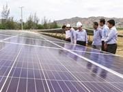 Le Vietnam, nouvel eldorado des énergies renouvelables