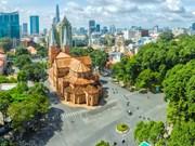 Hô Chi Minh-Ville accueille 17 millions de touristes en six mois
