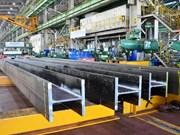 Doosan Vietnam exporte de matériaux de construction vers le Brunei