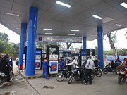 Les prix des carburants en hausse