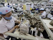 Les exportations de Hô Chi Minh-Ville montrent des signes de ralentissement