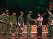 Le Vietnam au Festival international des arts du spectacle 2019 en R. de Corée