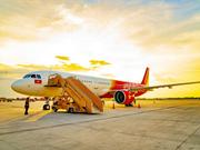 Vietjet Air : ouverture de la ligne aérienne entre Nha Trang et Yinchuan (Chine)