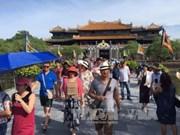 Thua Thiên-Huê accueille 3,7 millions de visiteurs en 10 mois