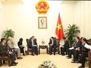 La BAD exhortée d'aider le Vietnam à accéder à des prêts à taux préférentiels