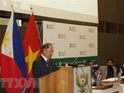 Une nouvelle page dans les liens diplomatiques Vietnam-Afrique du Sud