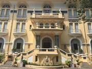 HCM-V alloue 30 millions de dollars à la préservation de bâtiments historiques