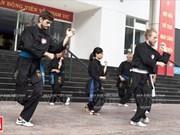 Thuy Phap: un art martial vraiment vietnamien en Belgique