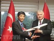 Renforcer l'attraction des entreprises turques au Vietnam
