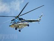 Russian Helicopters envisage une plus grande participation sur le marché de l'ASEAN