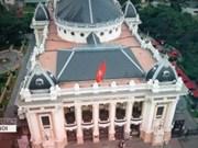 La promotion de l'image de Hanoi sur CNN s'avère efficace