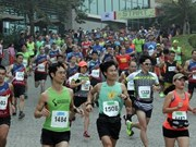 La «Course pour les Tigres» 2018 attire plus de 750 coureurs