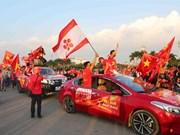 AFF Suzuki Cup: Vietnam, le grand retour!