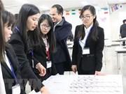 Des entreprises japonaises cherchent à recruter des travailleurs vietnamiens