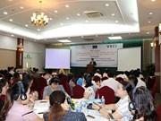 Promouvoir les pratiques de responsabilité sociale des entreprises au Vietnam