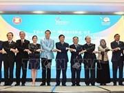Conférence ministérielle du Tourisme de l'ASEAN+3  à Quang Ninh