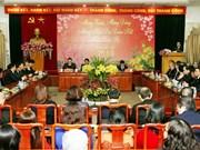 Le FPV resserre ses liens intérieurs avec les Vietnamiens d'outre-mer