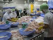 Les exportations de poissons Tra ciblent 2,4 milliards de dollars