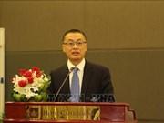 Le diplomate Vu Quang Minh souligne l'importance de la visite d'Etat de Nguyen Phu Trong au Cambodge