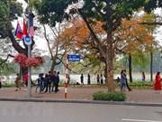 Sommet Etats-Unis-RPDC : rehaussement de l'hospitalité des Hanoïens