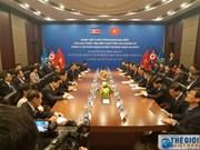Une délégation du WPK de la RPDC visite la province de Hai Duong
