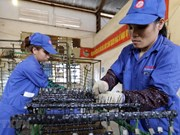 Le Japon veut promouvoir les investissements dans l'industrie de fabrication au Vietnam