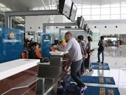 Vietnam Airlines lance une nouvelle fonctionnalité de carte d'aéroport