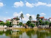 Nouvelle ruralité : 4.144 communes du pays satisfont aux normes