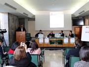 L'EVFTA aide à promouvoir  le commerce entre le Vietnam et l'Italie