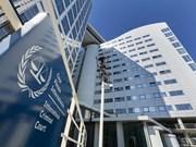 La Malaisie se retire de la Cour pénale internationale un mois après son adhésion