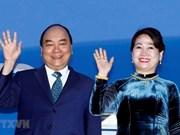 Presse tchèque: espérances de  la visite en R. tchèque du PM Nguyên Xuân Phuc