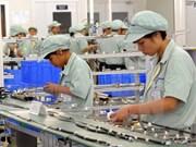 L'indice de production industrielle de HCM-Ville en hausse de 6,24%