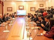Promotion de la coopération entre Binh Thuan (Vietnam) et Kaluga (Russie)