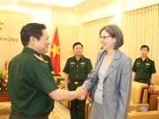 Promotion du partenariat intégral Vietnam-Canada