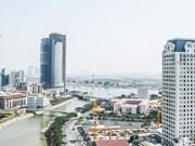 HCM-Ville: 46,8% de l'IDE assigné au secteur immobilier