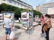 La culture vietnamienne présentée au festival multiethnique tchèque