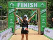Près de 1.000 coureurs rejoignent le Vietnam Jungle Marathon 2019