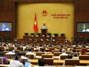 Assemblée nationale : gestion et utilisation du foncier urbain en débat