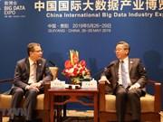 Le Vietnam renforce la coopération avec les localités du sud-ouest de la Chine