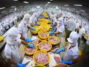 Belles perspectives pour les produits aquatiques vietnamiens
