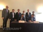 Vietnam-Grande-Bretagne : coopération dans le commerce et l'investissement