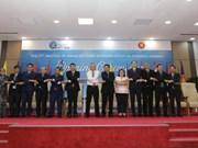 Les pays de l'ASEAN coopèrent dans le développement de la pêche
