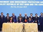 EVFTA : contribution à la promotion de la coopération entre l'ASEAN et l'UE