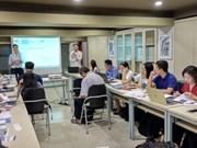 L'atelier sur l'action pour l'innovation francophone à Hanoï