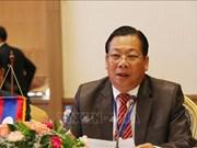 Vietnam et Laos renforcent la coopération dans la lutte contre la criminalité