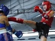 Championnats du monde : des vietnamiennes médaillées d'or en Muay-Thaï