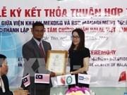 Des investisseurs singapouriens et malaisiens recherchent les opportunités de coopération à Can Tho