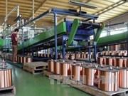 Les entreprises vietnamiennes affichent une production accrue au 3e trimestre