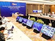 La 10e conférence des ministres des pays participant aux négociations de RCEP