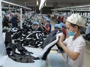 Croissance des échanges commerciaux Vietnam - R. tchèque en neuf mois